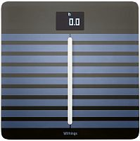 Весы Withings Body Cardio Scale (Черный)