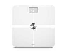 Весы Withings Body Scale (Белый)